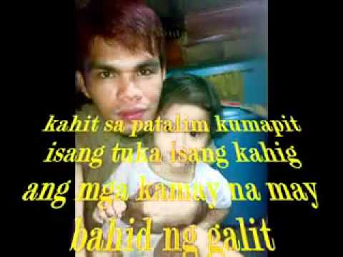 Hari Ng Tondo Karaoke video