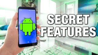 10 Secret Android Features You Didn't Know!