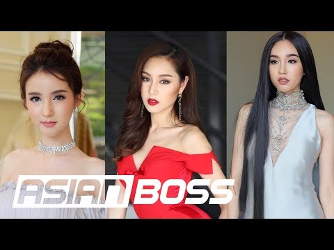 Why Are There So Many Trans Women In Thailand? | ASIAN BOSS thumbnail