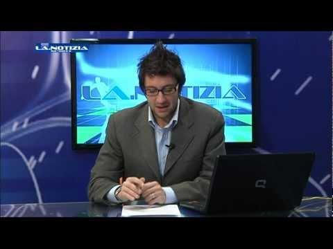 La.Notizia Sport – Giovedì 1 marzo 2012