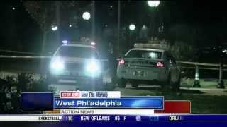 Woman Shot, Killed Outside W. Phila. Apartment