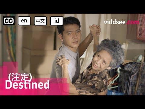 Destined - Singapore Drama Short Film // Viddsee.com