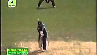 Sachin vs Ambrose