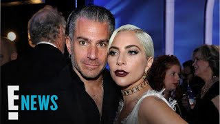 Lady Gaga Christian Carino End Their Engagement E News