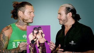 The Hardy Boyz reveal the biggest change for them in the last 20 years: WWE Then & Now