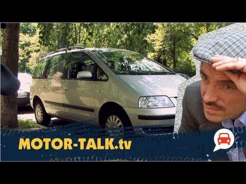 Die pfiffige Familienkutsche - MOTOR-TALK.tv Roadshow