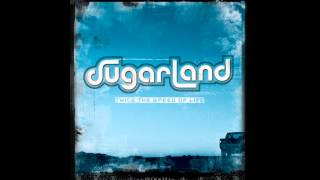 Watch Sugarland Speed Of Life video
