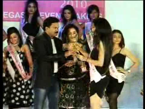 Miss South India Winners Hairomax Miss South India 2010