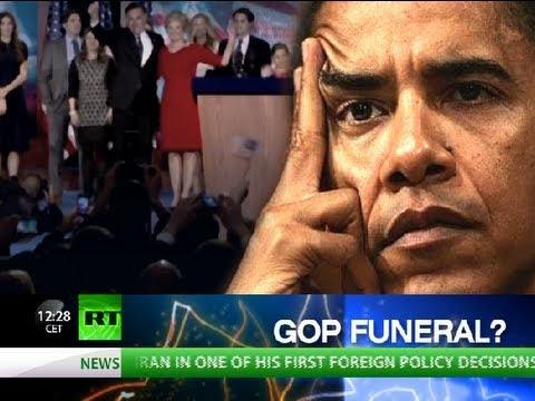 CrossTalk: GOP Funeral?