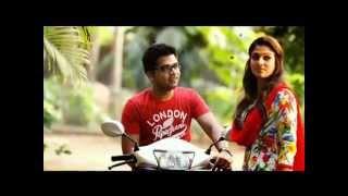 Idhu Namma Aalu Teaser    STR, Nayanthara, Andrea   Tamil cinema news