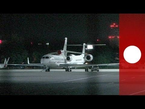 Snowden: caso diplomatico Bolivia-Usa dopo lo scalo forzato di Morales a Vienna