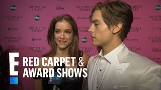 "Dylan Sprouse ""Almost Cried"" Watching GF in VS Show 
