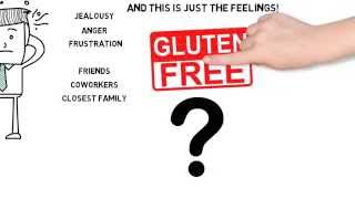 Gluten free coaching program