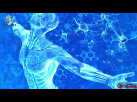 Stem Cell Production 2hr ➤Anti Aging,Nerve,Cell,Tissue & Cartilage Regeneration➤Delta Binaural Beats