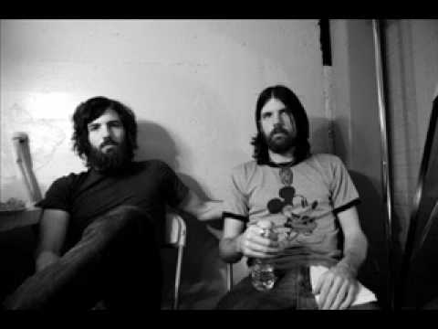 Avett Brothers Interview prt 1