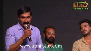 Maaveeran Kittu Movie Teaser Launch