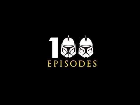 Star Wars: The Clone Wars Celebrates 100 Episodes