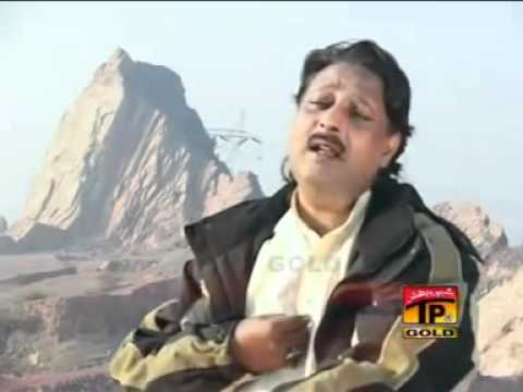 Allah Ditta Lonewala  Songs 2012  Gaya Mukar Payear To Dhola-. video