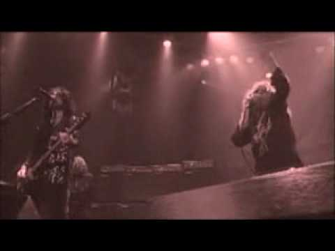Dio - Push (live 2002) video