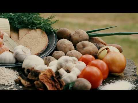 Кейтеринг Готовим на Костре , простые рецепты