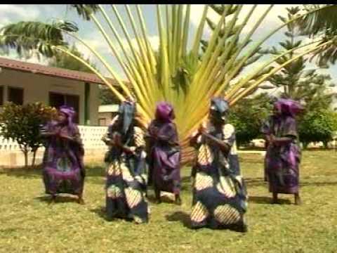 04 Rose Muhando - Akina Mama video