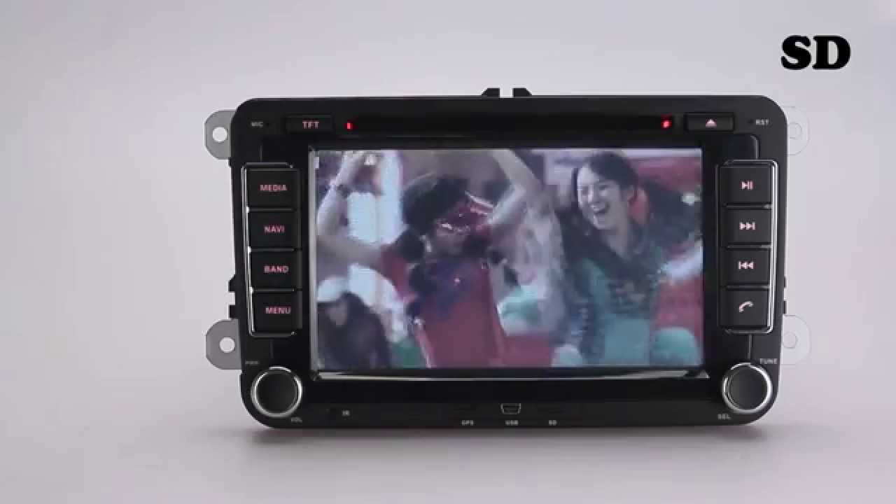 Best cheap double din car stereo