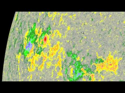 4MIN News May 22, 2013: BARREL Balloons, Eclipse, Solar Wind Intensity