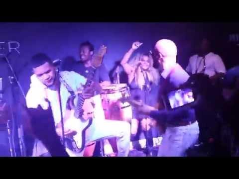 """KLASS """"BAGAY 9"""" LIVE @ MILK RIVER (10/12/15)"""