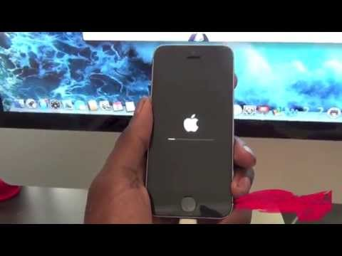 How To Install iOS8 Beta 1 For Free Without UDID And Developer Account On iPad iPhone 5S. iPod 5G
