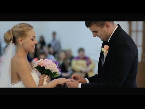 Владимир и Екатерина // Свадебный клип