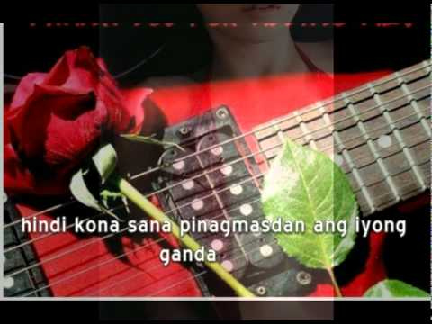 Iniibig Kita With Lyrics (by R.cortez) Create By Edgar Antolin... video
