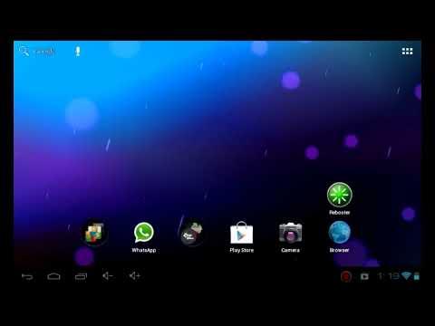 Como mejorar el rendimiento la tablet