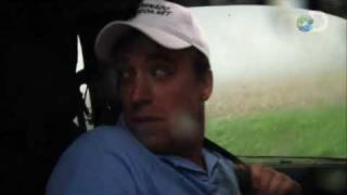 Storm Chasers- Kirksville Tornado Intercept 5/13/09