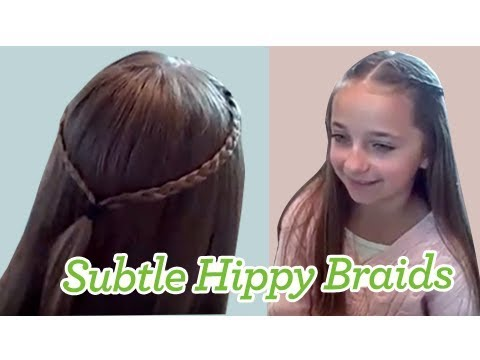 For more super cute and easy hairstyles for girls,