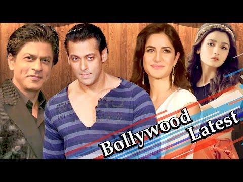 BTW – Shah Rukh Salman Arpita Katrina Kaif Alia Bhatt and more