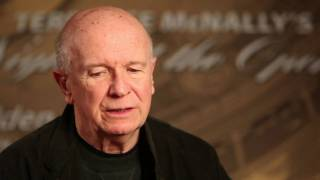 Terrence McNally on Master Class