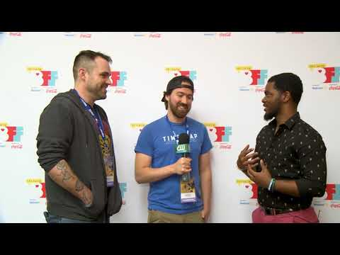 Bentonville Film Festival - Time Trap - Ben Foster & Mark Dennis