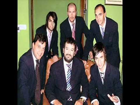 Sonido Profesional - El Tren Del Olvido [ Julio 2011 ]