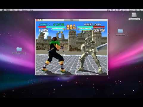How to use a ps3 controller on mac with emulators
