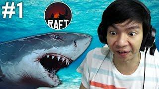 Terjebak di Laut - Raft - Indonesia #1