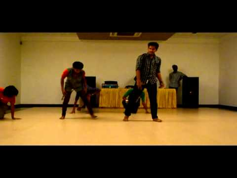 Gandi Baat Choreography By Rexx (i-legal) video