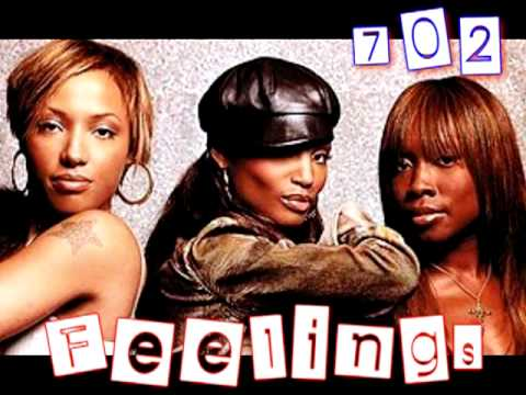 702-Feelings - YouTube