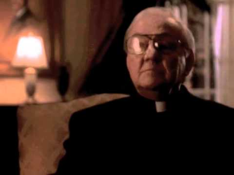 West Wing: Take This Sabbath Day The Man Who Lived By the River