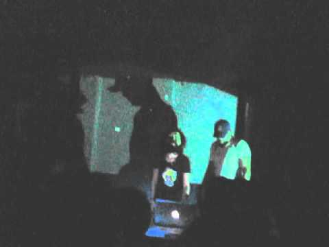 Tobacco - Sweatmother @ Low End Theory 7/4/12 *Better Quality*