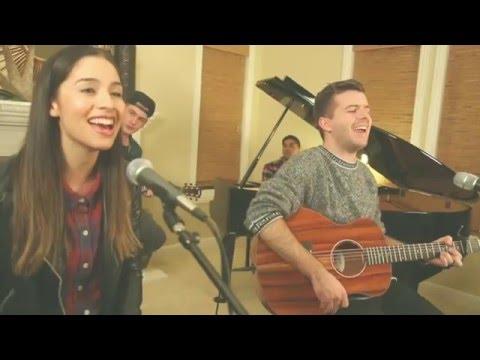 Evan Craft Amp Nicole Garcia Quot Emanuel Dios Aqu 237 Quot Video