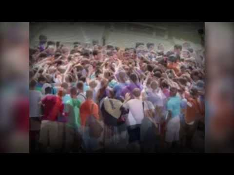 Christian Brothers College High School Night Video