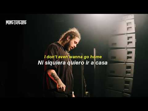Post Malone - Rich & Sad (Español/Lyrics)