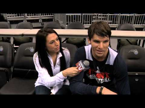 Kyle Korver returns