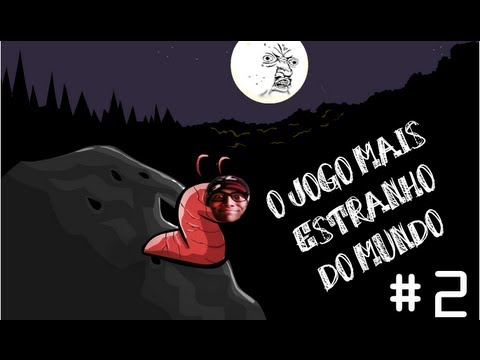 O JOGO MAIS ESTRANHO DO MUNDO #2 - MASSACRE AT CAMP HAPPY
