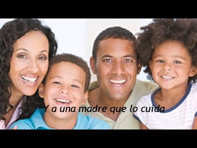 Padre Aicardo - Gracias Señor por mi hijo